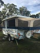 Jayco Flamingo Outback Greendale Moorabool Area Preview
