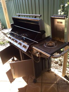 Pre loved BBQ  Mawson Lakes Salisbury Area Preview