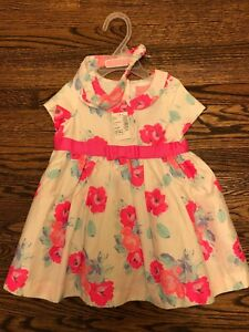 Children's place new with tag spring dress
