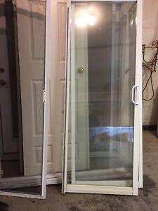 5' patio doors