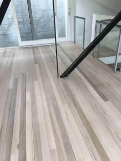 Timber Floor Sanding Polishing