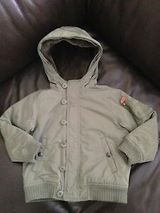 Toddler Boy Baby Gap Jacket - size 4