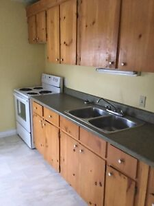 Two bedroom, one bathroom for rent on Cow Bay Rd