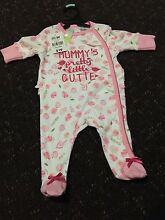 Brand new size 000 baby girl clothing Bankstown Bankstown Area Preview