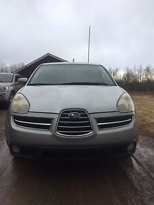 2006 Subaru Tribeca- needs to go!!!