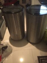 Stainless steel esky Bexley Rockdale Area Preview