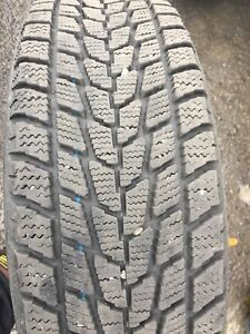 4new winter tires 195/65R15 399$ Toyo Honda Civic