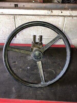 Char-lynn Eaton Hydraulic Steering Valve 241-1004-001 Steering Wheel Clark Fork