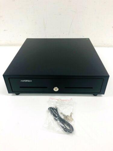 Partner Cash Drawer 5 Bill 5 Coin 2 Slot 9303060000030  6E410. BLACK