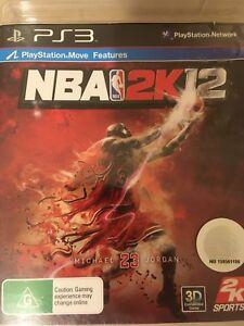 NBA 2K12 Launceston Launceston Area Preview