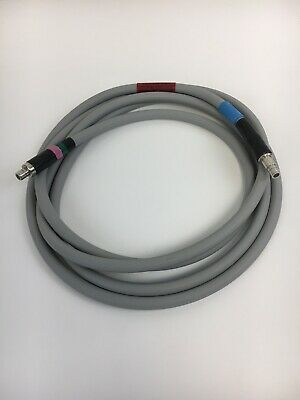 Stryker Endoscopy Fiber Optic Light Cable 062097 Fiberoptic