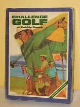 Vintage 1976 Challenge Golf at Pebble Beach Game.Complete Murray Bridge Murray Bridge Area Preview
