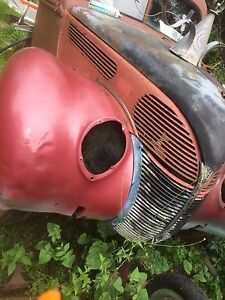 Wanted 35 1936 37-38-39-40 FORD PARTS