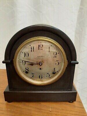 Antique Vintage Seth Thomas mantle clock