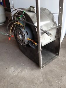 Furnace Fan and Motor-204-299-2408