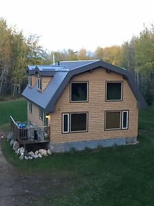 Summer Lodge Rental
