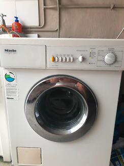 Miele washing washing machines dryers gumtree australia free miele front loader novotronic fandeluxe Gallery