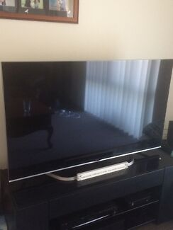 """55"""" HD LG LED LCD 3D  SMART TV Scarborough Stirling Area Preview"""