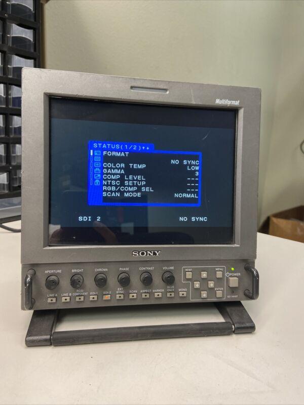 Sony LMD-9050 Monitors