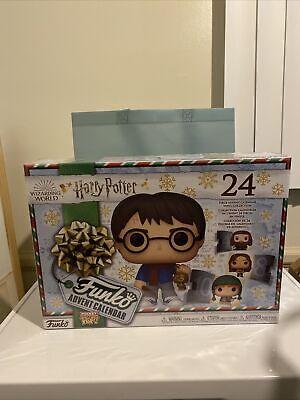 Harry Potter 2020 Edition Funko Pocket Pop! Advent Calendar Funko