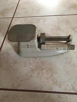 Pitney Bowes 1963 Postal Scale