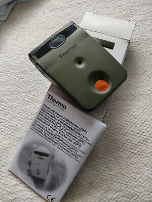 Thermo Fischer Electron Epd Mk2.3 Personal Dosimeter Geiger Counter New Nib