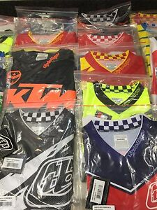 Troy Lee Designs and Seven Riding Gear