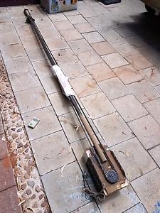 Tilt door / garage door opener Munno Para Playford Area Preview