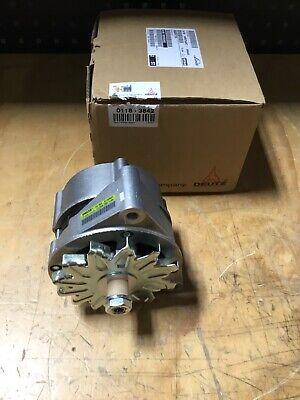 Baker - Linde Forklift Oem Deutz 0118 3842 01183842 Alternator