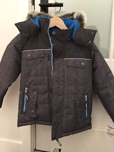 BNWT Boys Winter Coats- $125 retail