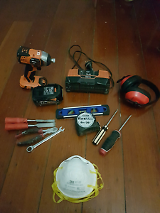 Tool Set AEG Stanley 3M Stanmore Marrickville Area Preview