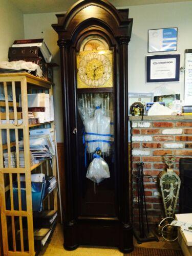 Jacques Grandfather Clock