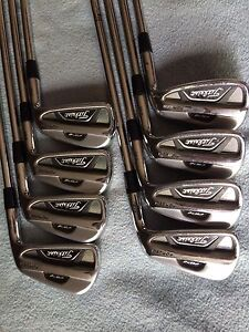 Titleist Ap2 712 S-flex