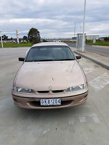 1997 vs esteem wagon low ks rego very clean swap sale Craigieburn Hume Area Preview