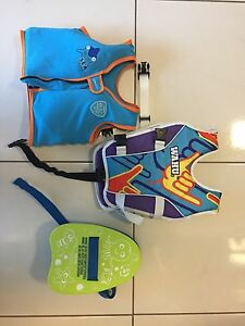 Swim Vests toddler sizes Kamerunga Cairns City Preview
