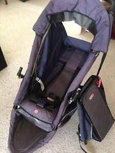 PHIL & TED'S DOUBLE PRAM Kyabram Campaspe Area Preview