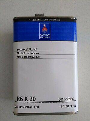 Isopropyl Alcohol 99 Technical Grade - 1 Gallon