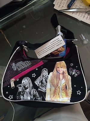 HANNAH MONTANA ~ Purse NEW W/ Tags Make offer! Hannah Montana Purse Handbag