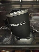 Nutribullet Elizabeth Park Playford Area Preview