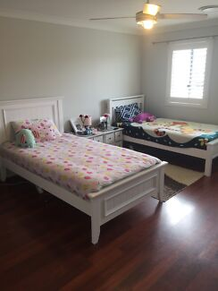 Wanted: X2 KING SINGLE BEDS