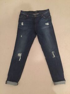 J Brand Jeans Size 25 - Excellent Condition