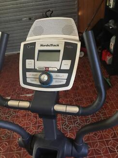 Nordictrack eliptical machine. Taylors Beach Port Stephens Area Preview