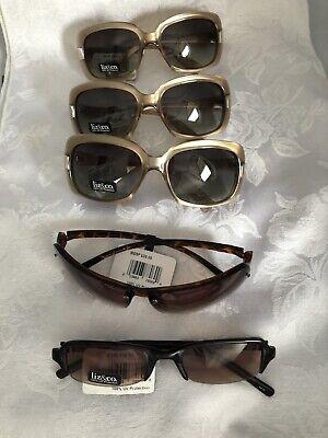Liz & Co Womens Sunglasses Lot Of (Liz Sunglasses)