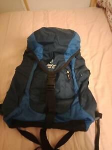 Deuter 32 L backpack