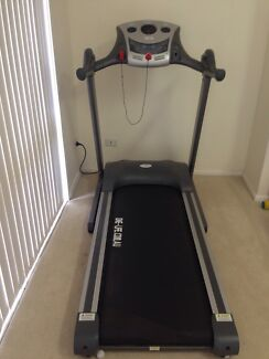 One Life Sports treadmill Keysborough Greater Dandenong Preview