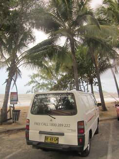 Cheap Holdiday Campervan Hire Cairns Northgate Brisbane North East Preview