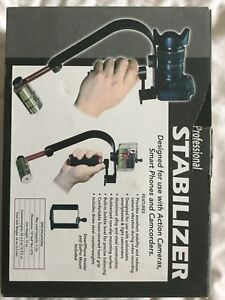 Professional Camera Stabilizer