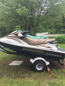 Used or New Sea-Doos & Personal Watercraft for Sale in City