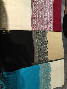 Pashmina - Authentic from Pakistan