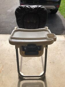 Graco baby chair - Mint Condition!